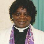 Rev'd Hannah Neale